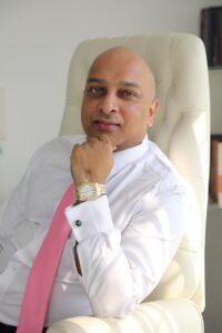 Dr. Prashant Mali, Cyber & Privacy Expert Lawyer