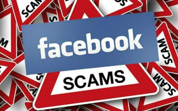 Cyber criminals are scanning profile of their target on Facebook and trapping them on the pretext of starting a business in India.