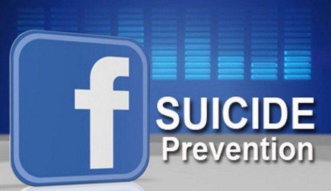 Facebook algorithm saves man attempting suicide