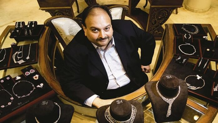 ED Attaches Mehul Choksi, Gitanjali Group's Flat, Jewellery And Valuables Worth Rs 14.45 Cr