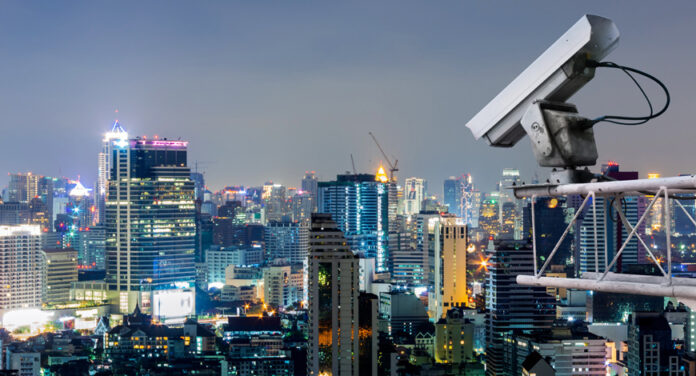 VIDEO SURVEILLANCE CAN SHOW THE WAY FOR OTHER TECHNOLOGIES TO BLOOM. MAKE IT A ROLE MODEL.