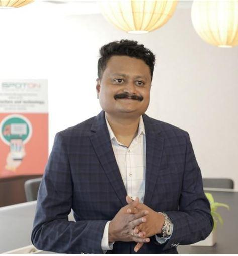 Rajesh Kapse, Director IT & Special Projects, Spoton Logistics