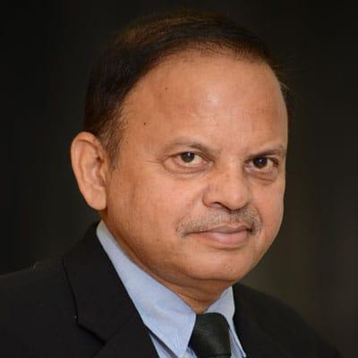 Dr S. Govind