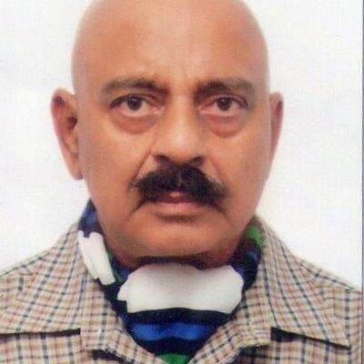 Dr S.D. Pradhan