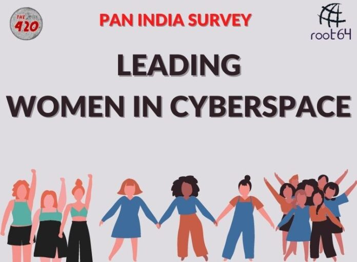Women's Day 2021: A Nationwide Survey On Leading Women In Cyberspace, Vote Now