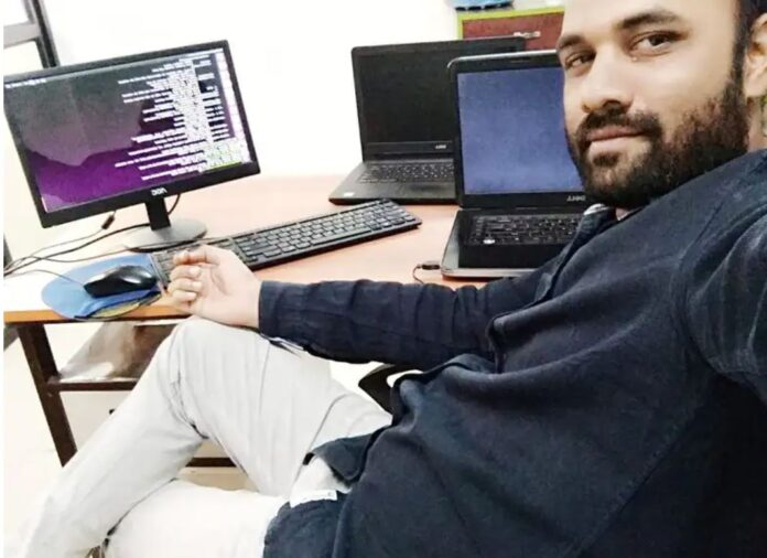 Meet Rahul Kankrale: From A Cyber Attack Victim To Top Bug Bounty Hunter