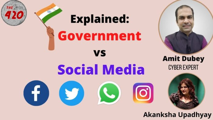 Centre Vs Social Media Giants: Guidelines, Security, Compliance and Its Importance