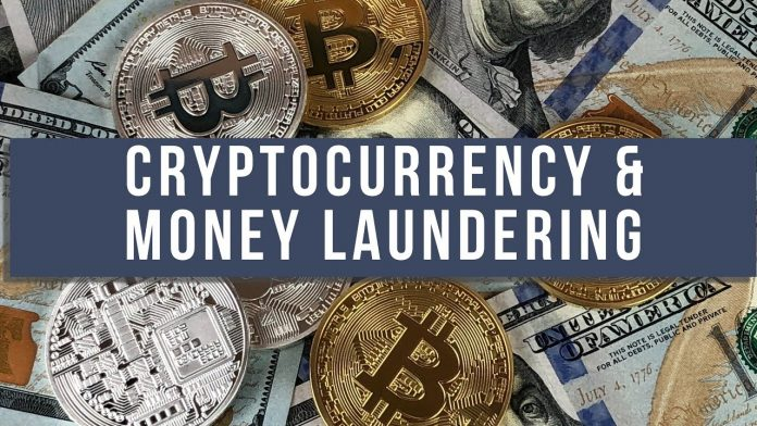 Know How Cryptocurrencies Became New Favourite For Money Laundering And Other Illegal Transactions