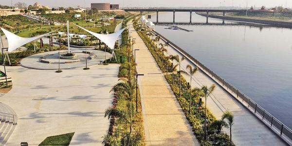 Gomti River Front Project: CBI Files FIR Against 189 People For Multi-Crore Scam In Ex-CM Akhilesh Yadav's Dream Project