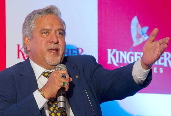 Vijay Mallya Case: SBI-Led Consortium Receives ₹792 Cr From Share Sale Of Kingfisher Airlines