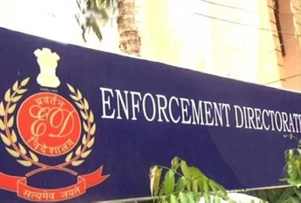 ED Attaches Assets Worth Rs 2.21 Cr Of Jailed Wildlife Trafficker