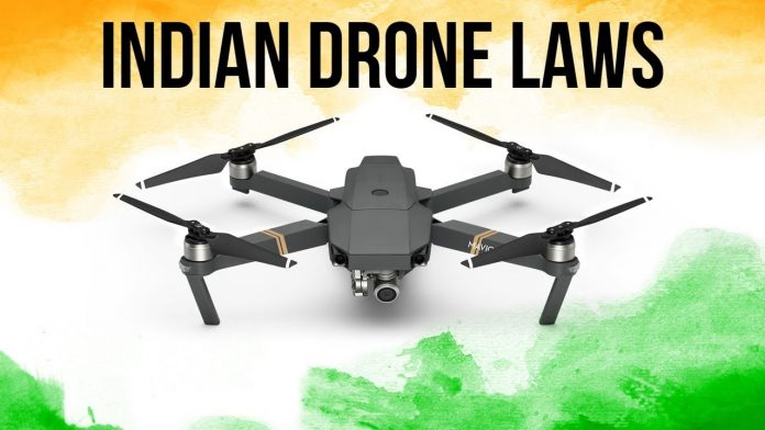 Read All Key Features Of India's Drone Rules 2021