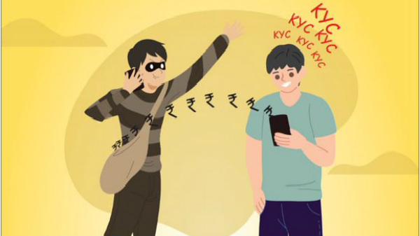 Google Play Store Breeding Ground For KYC Scam? Delhi Police Exposes Threat In Video