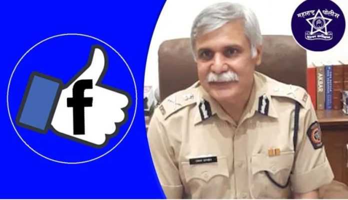 Man From Agra Arrested For Creating Fake Profile Of Maharashtra DGP On Facebook