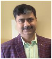 Shamsher Bahadur – Cyber Security Practice Head