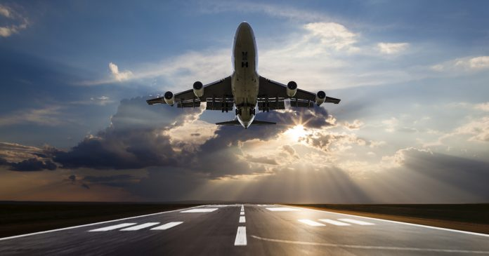 Cyber Crime At 30,000 feet: How Digital Frauds Are Affecting Aviation Industry