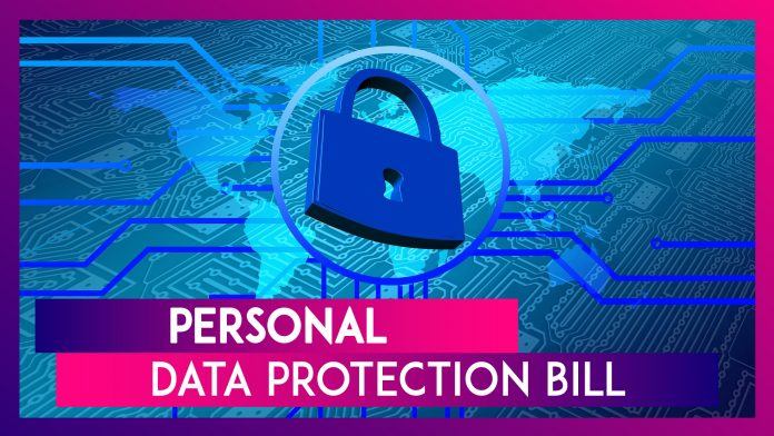 Expanding the Scope of PDPB 2019 to Non Personal Data is dysfunctional