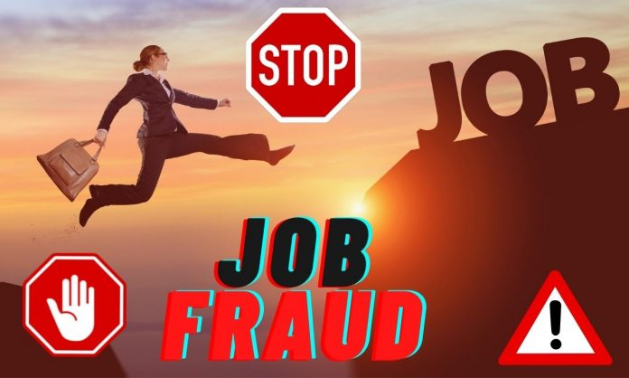 Job Fraud: How 3 Friends Cheated Job Seekers During Pandemic And Made Over Rs 70 Lakh