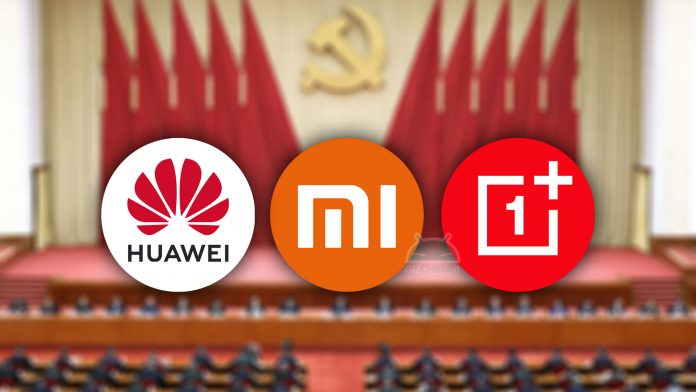 Are Xiaomi, Huawei And OnePlus A Security Risk?