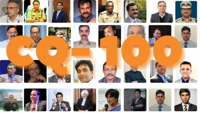 India's Most Influential Cyber Warriors 2020