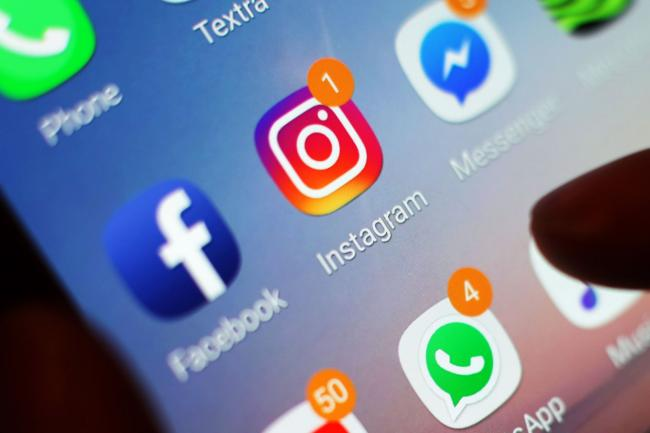 Instagram, Whatsapp & Facebook Down Globally: Company Confirms Widespread Outage