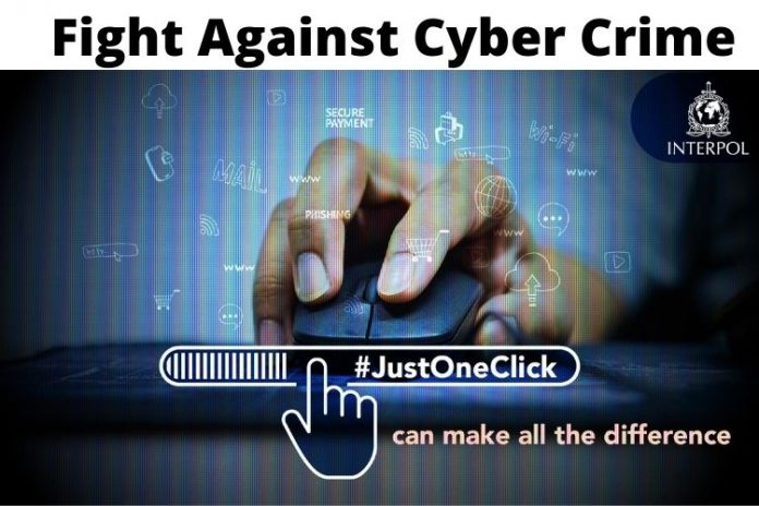 Fight Against Cyber Crime: INTERPOL Launches Online Awareness Campaign With Focus On Ransomware And Phishing